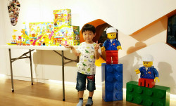 ♡砌出無限創意@LEGO® DUPLO® workshop♡